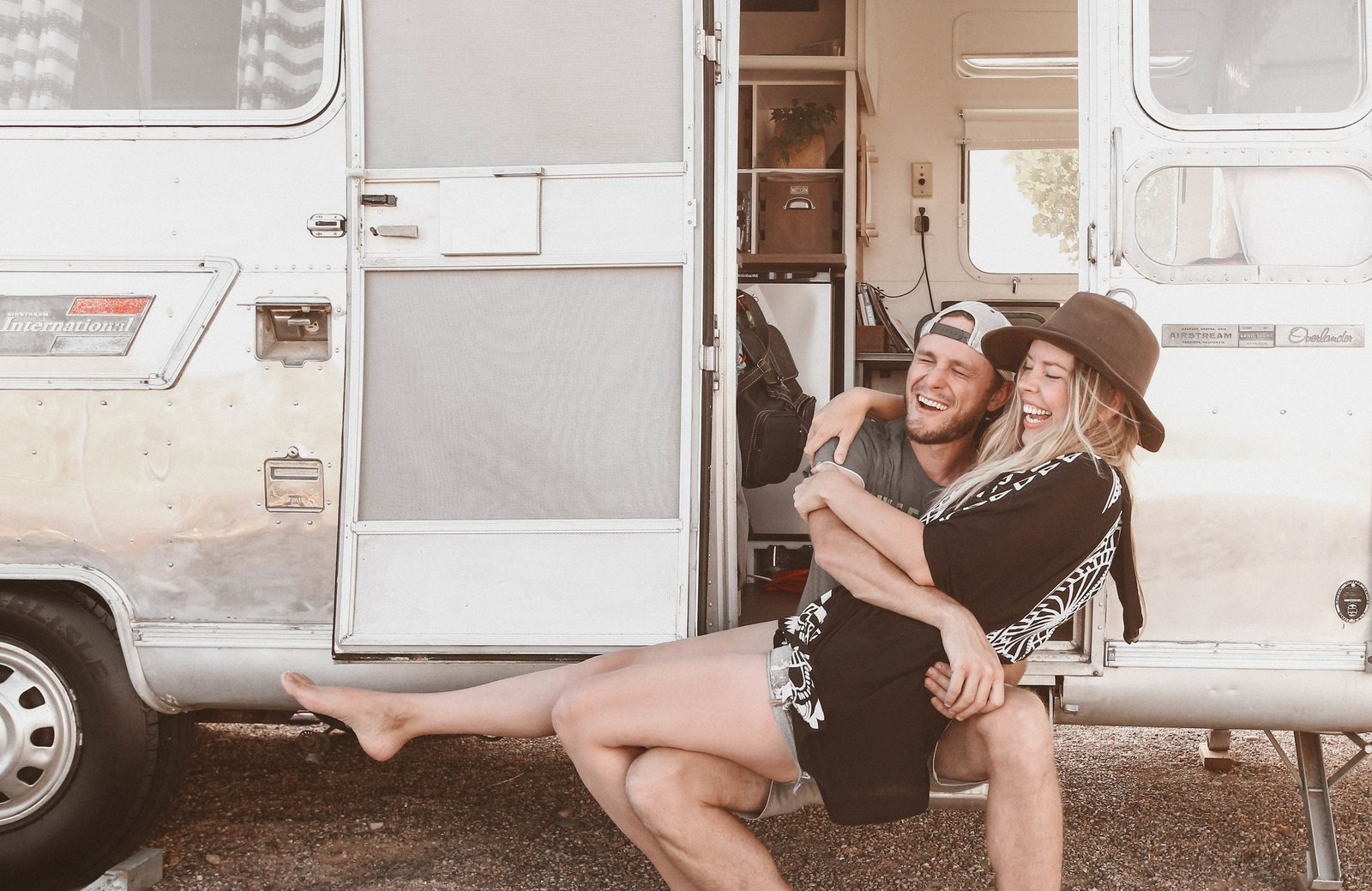 10 Van Lifers You Should Follow on Instagram Right Now