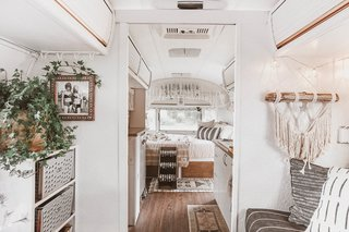 Campers & Trailers: Design and ideas for modern homes & living