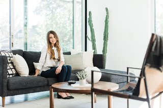 Home Curator Hannah Pobar Shares Her Tips For Minimalist Living