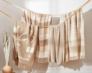 Watch: MINNA Teams Up With Oaxacan Artisans to Weave the Ethical Home Goods of Our Dreams