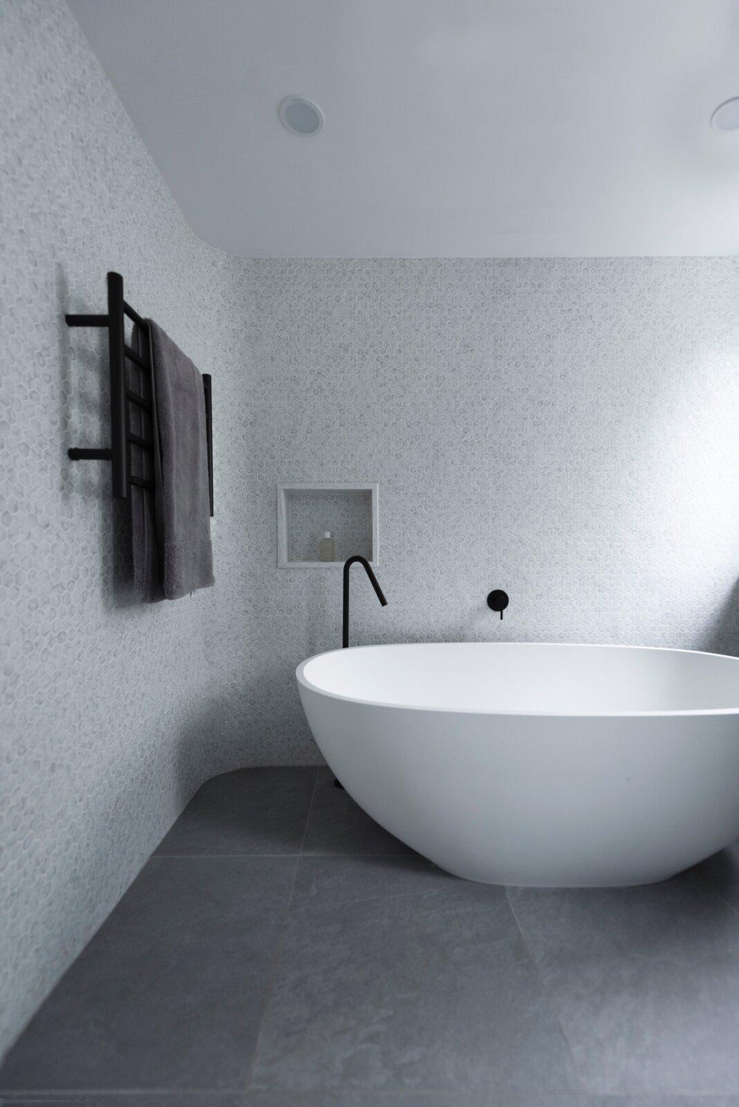 Bean Cloud Mansion bathroom