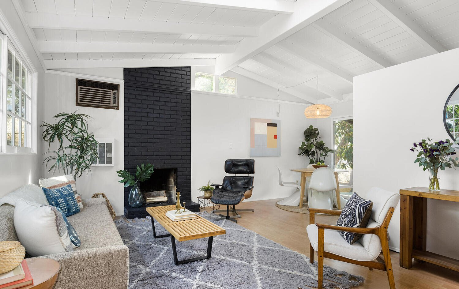 Photo 1 of 10 in A Charming Los Angeles Bungalow Asks $750K