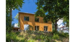 Scranton Passive House Residence