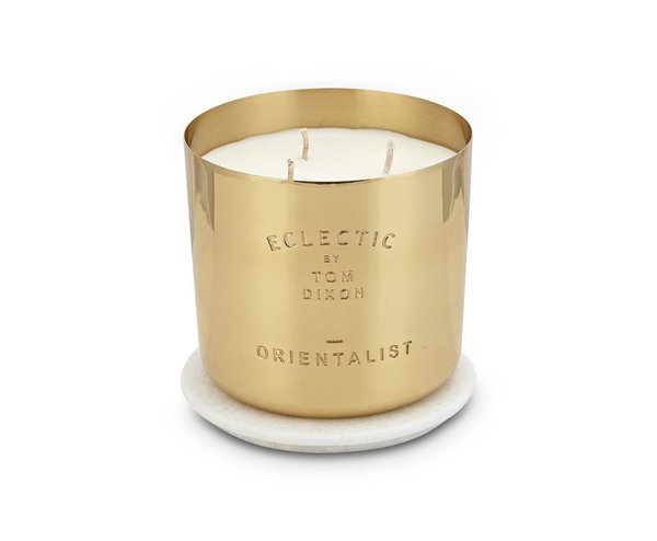 Tom Dixon Orientalist Scented Candle – Large