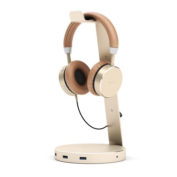 Satechi Aluminum Headphone Stand