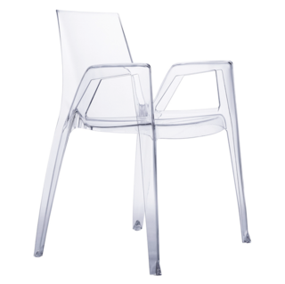 Heller Arco Stacking Chair By Inmod   Dwell