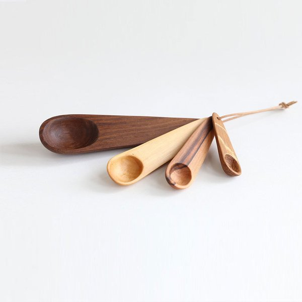 Alder & Co. Measuring Spoons
