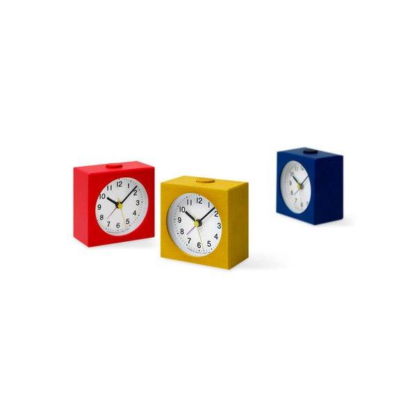 Ruotare Alarm Clock
