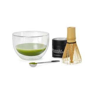 MoMA Modern Matcha Tea Set