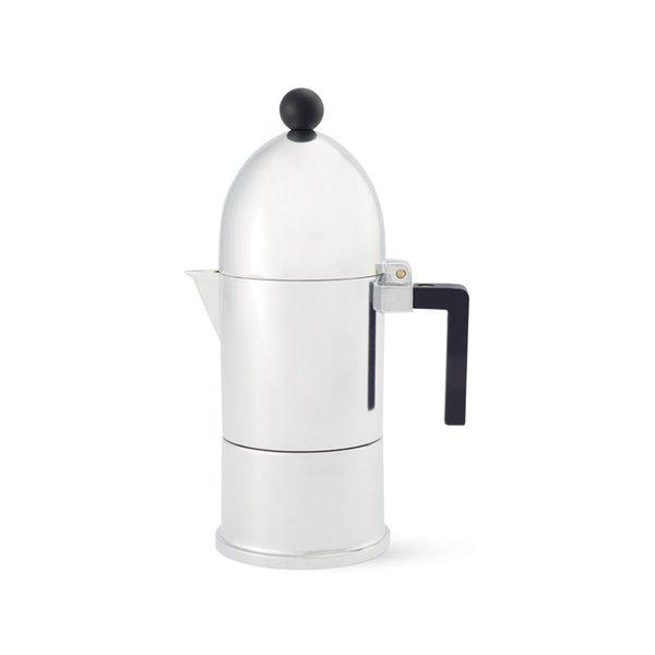Alessi La Cupola Espresso Maker