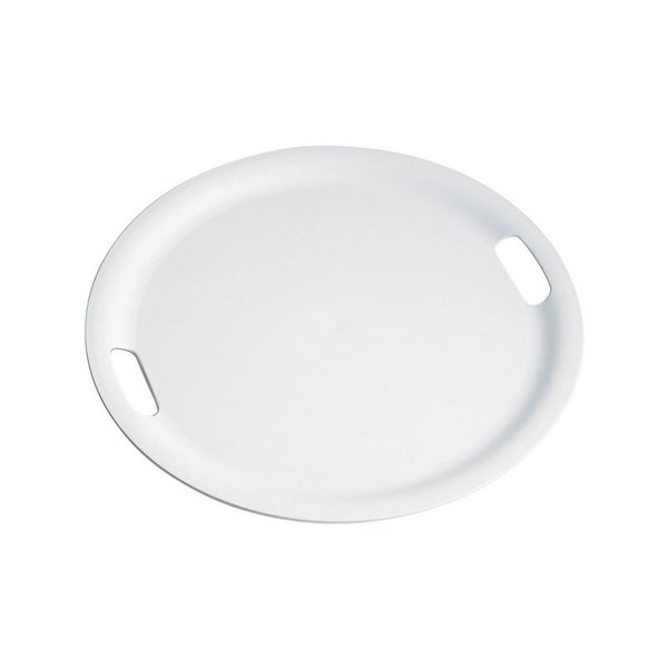 Alessi Op Round Tray