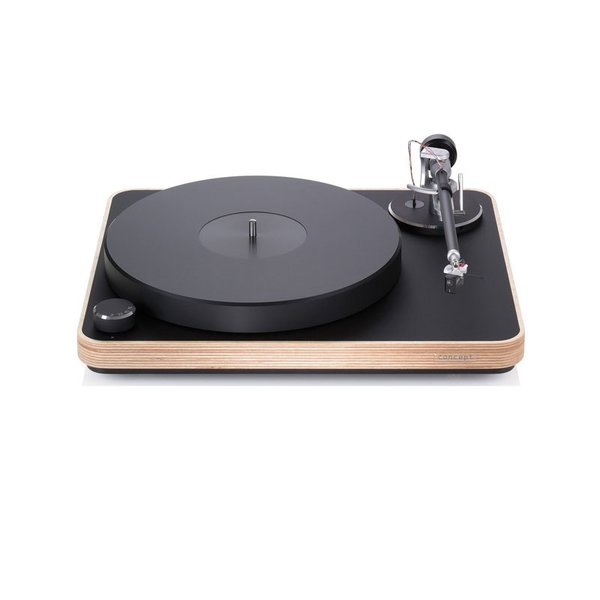 Clearaudio Concept Wood Turntable