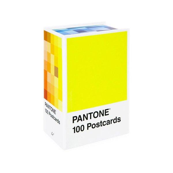 Pantone Postcard Box