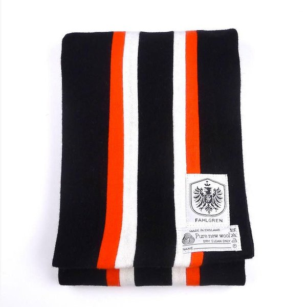 Fahlgren University Scarf - Black
