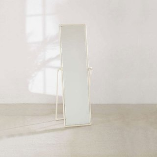 Urban Outfitters Pipe Standing Mirror