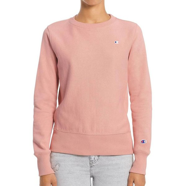 Champion Reverse Weave French Terry Crewneck Sweatshirt