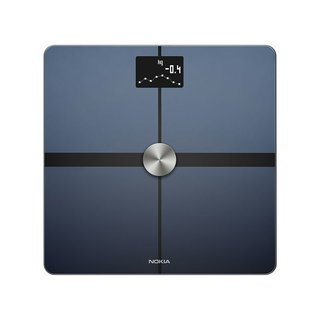 Nokia Body+ Wi-Fi Scale, Black