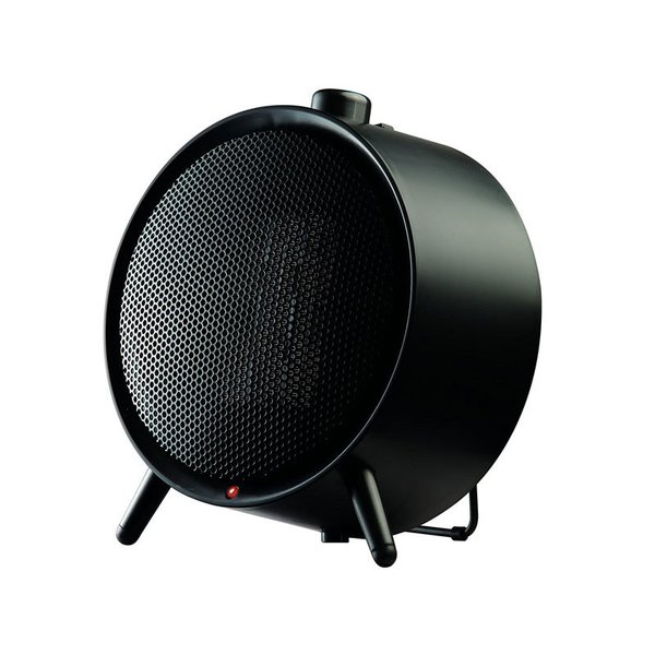 Honeywell Uberheat Ceramic Heater, Black