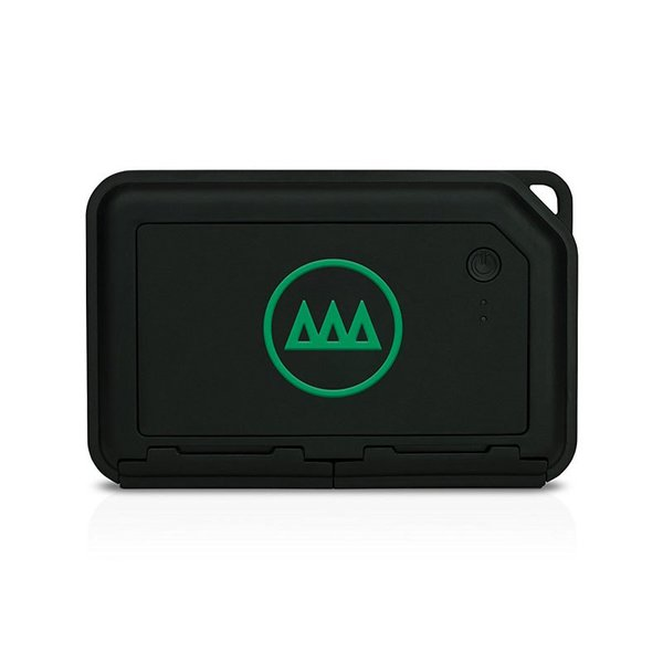 GNARBOX Portable Backup & Editing System - 128GB