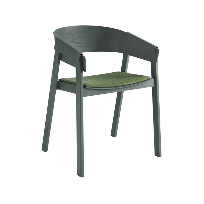 Muuto Cover Chair U2013 Fabric