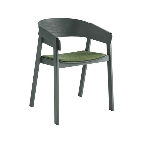 Muuto Cover Chair – Fabric