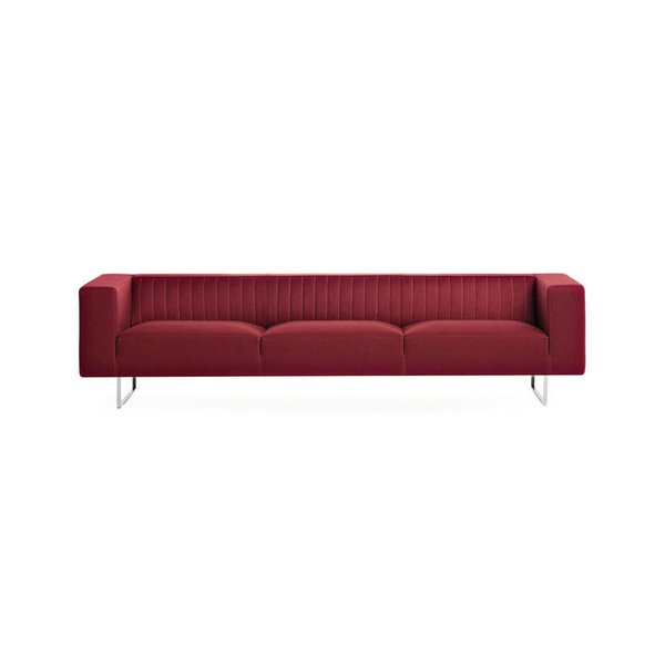 Estel Gate 3-Seater Sofa