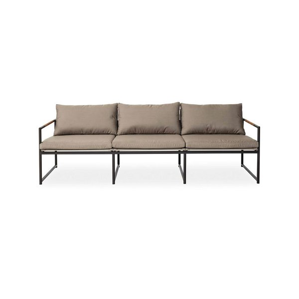 Harbour Outdoor Breeze 3 Seater Sofa