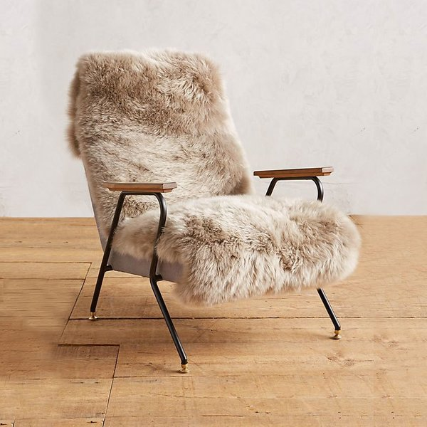 Anthropologie Auckland Quentin Chair