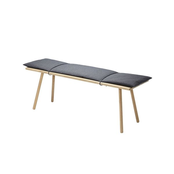 Skagerak Georg Oak Bench