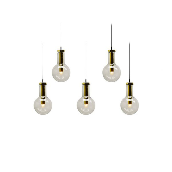 RAAK Maxi Globe Lamp Set