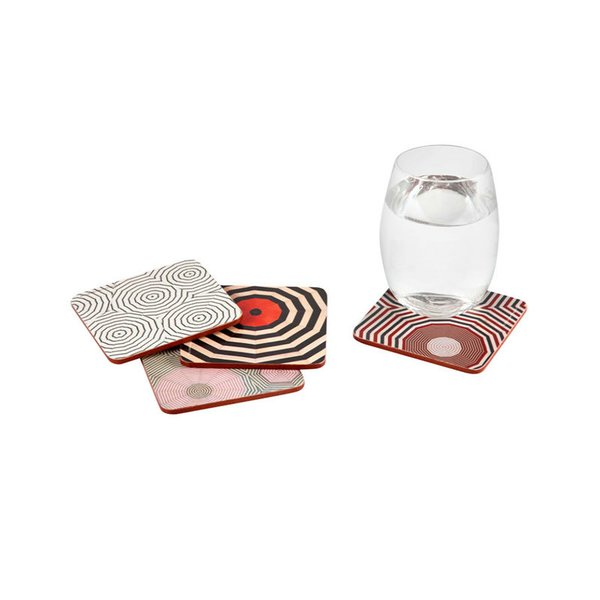 Louise Bourgeois Tapestry Coasters
