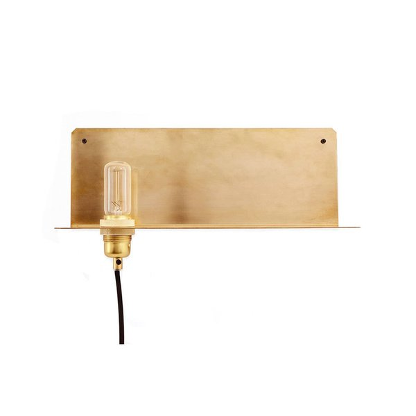Frama 90 Degree Wall Lamp