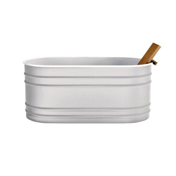Vieques Agape Bathtub