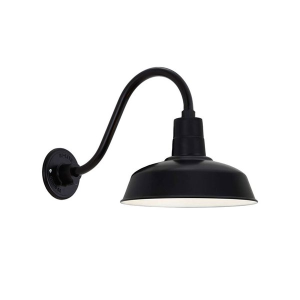 Hi-Lite Gooseneck Barn Light