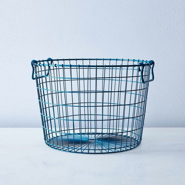 Lostine Wire Potato Basket