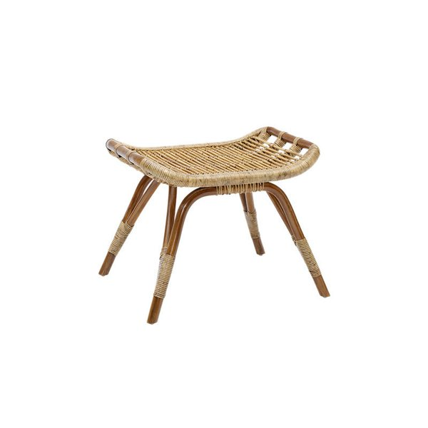 Sika-Design Monet Footstool