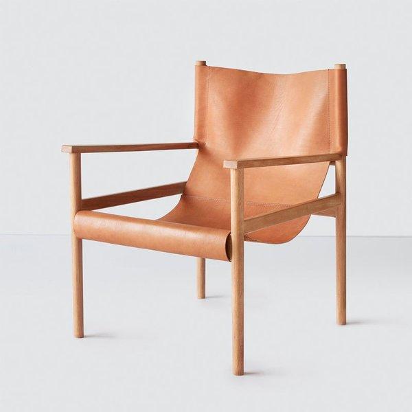 The Citizenry San Rafael Safari Chair