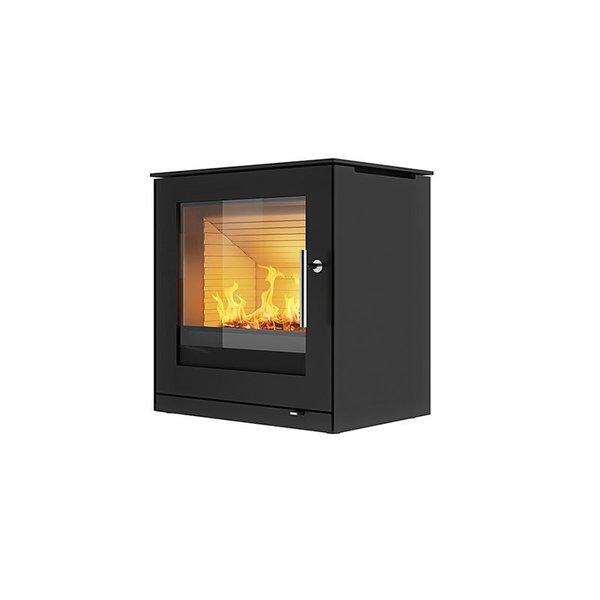 RAIS Q-Tee II Fireplace