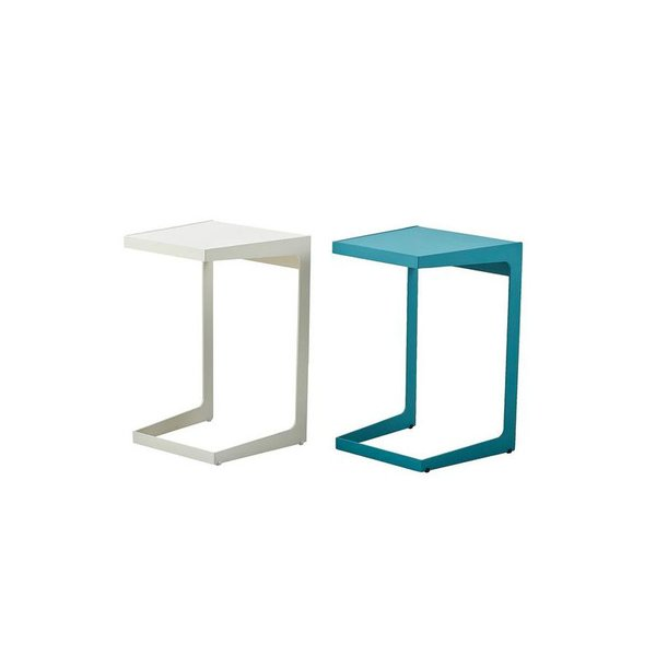 Cane-Line Time-Out Side Table