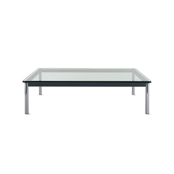 Cassina LC10-P Square Low Table
