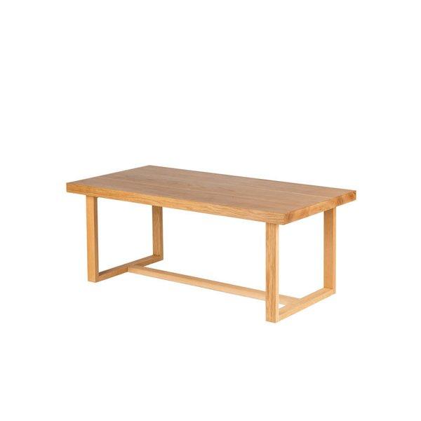Hart Concrete Design Stretch Coffee Table