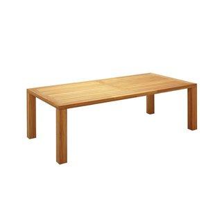Gloster Square Medium Rectangular Table