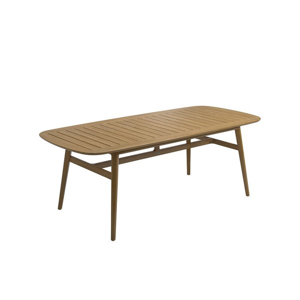 Gloster Clipper Medium Rectangular Table