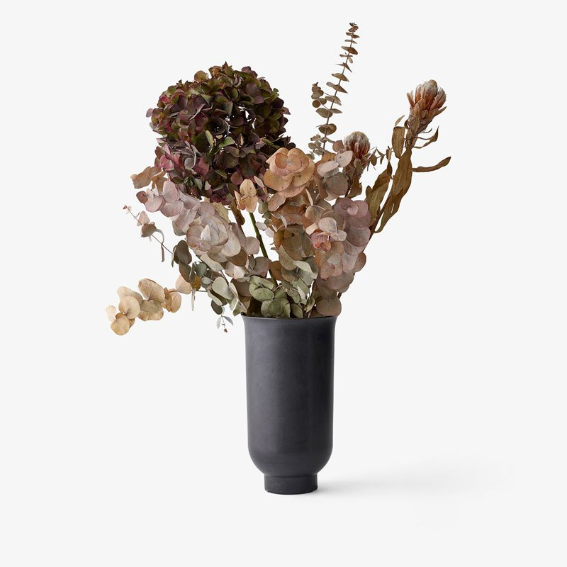 Menu Cyclades Vases