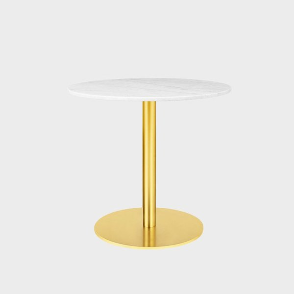 Gubi 1.0 Round Dining Table