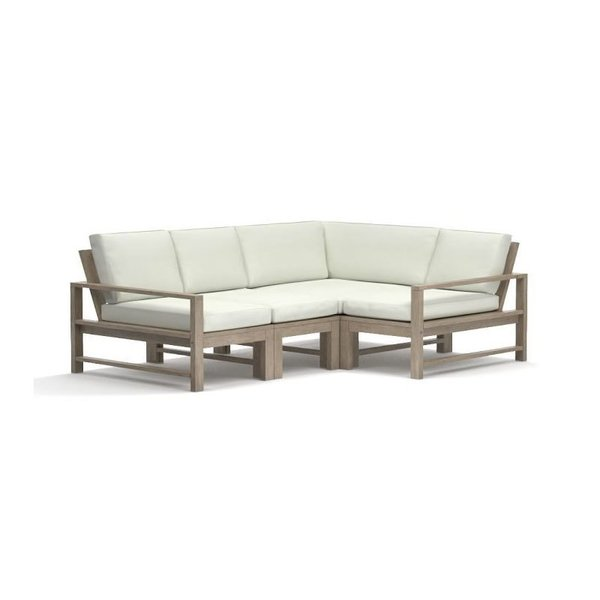 Pottery Barn Indio Collection Sectional Set
