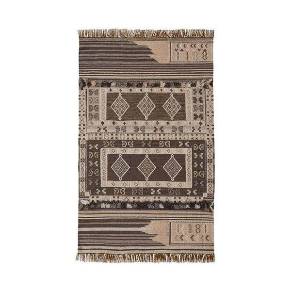 Pottery Barn Isaac Synthetic Kilim Rug