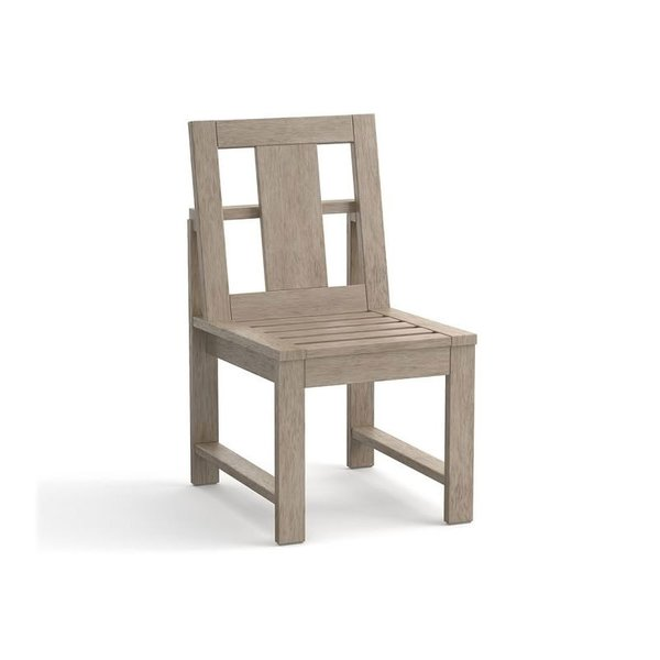 Pottery Barn Indio Dining Side Chair