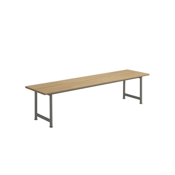 Gloster Atmosphere Small Bench