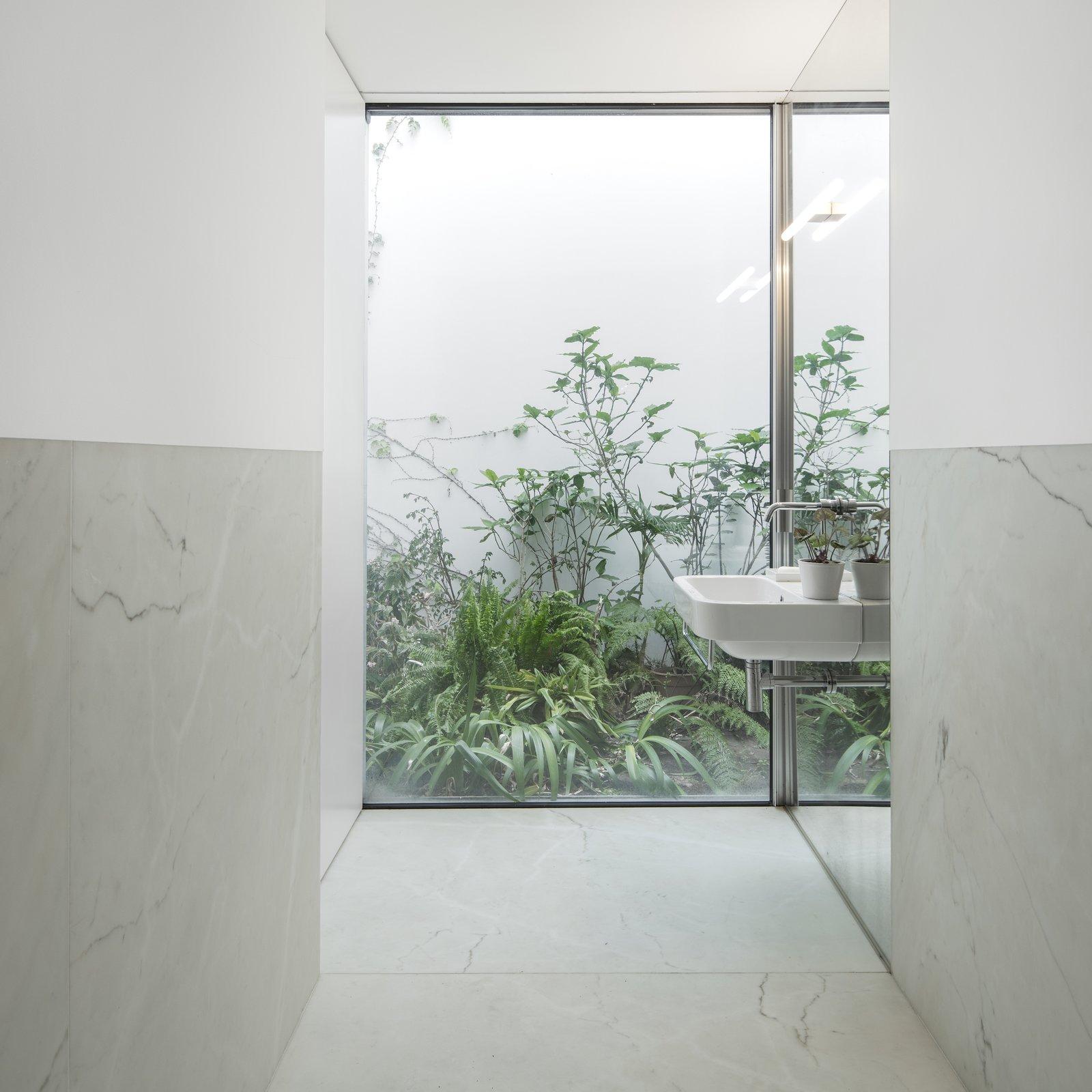 Bath Room  Red House